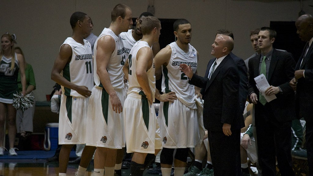 Hatters Look to Even Season Series at UNF Saturday