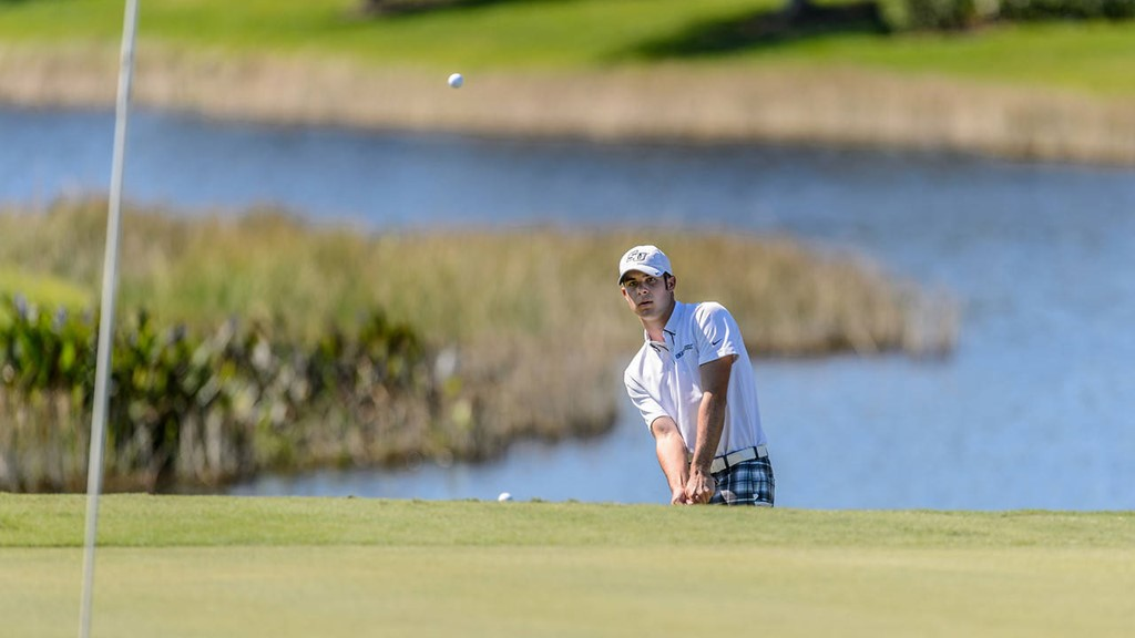 Hatters Finish 12th at FAU Invitational