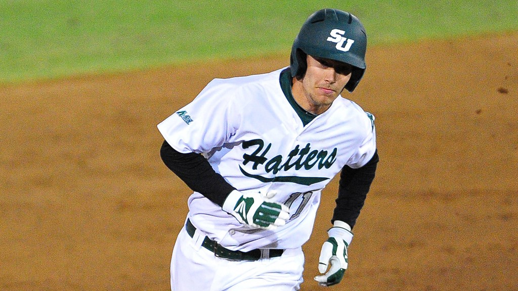 Early Lead Too Much For Hatters as JU Wins 9-7