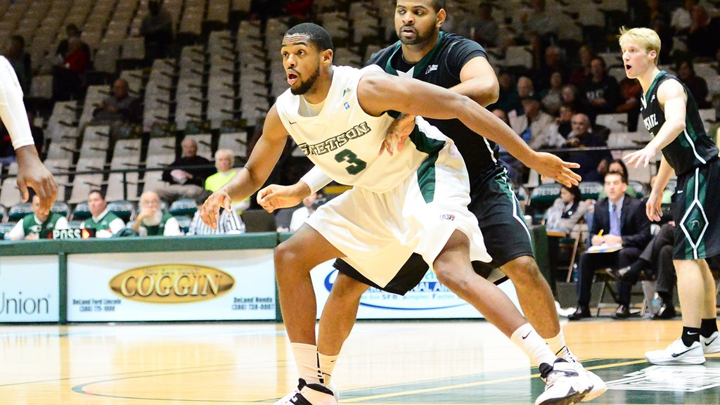 Hatters Hang on at Kennesaw For Third Straight Win